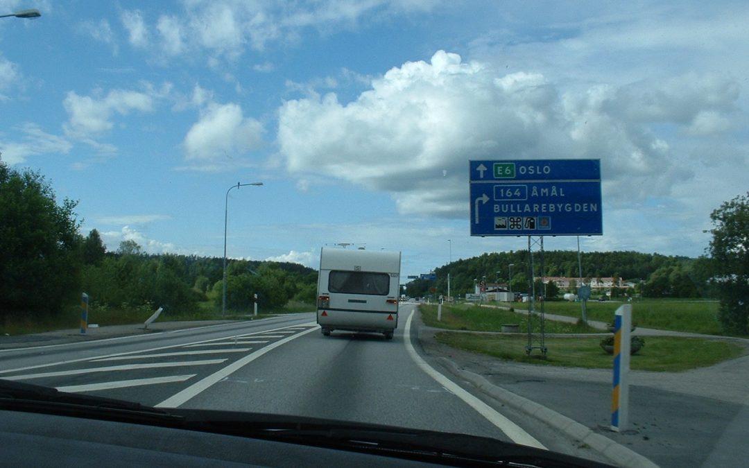 Bilsemester i Sverige – tips på ställen att åka till